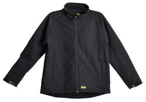 RNK Soft Shell Jacket Large