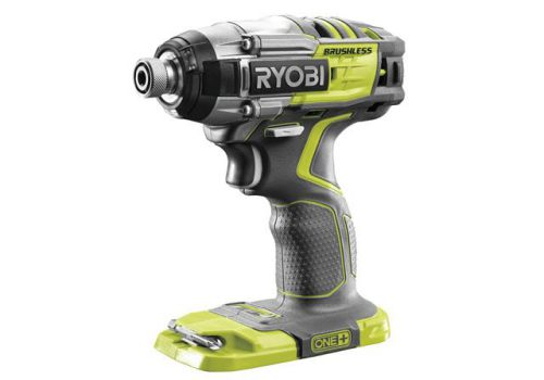 Ryobi R18IDBL-0 ONE+ Brushless Impact Driver 18V Bare Unit5133002662