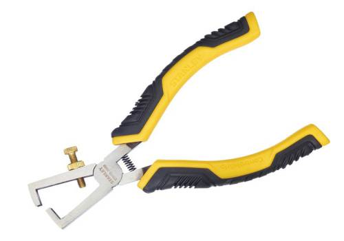 Stanley Tools ControlGrip Wire Strippers 150mm STHT0-75068