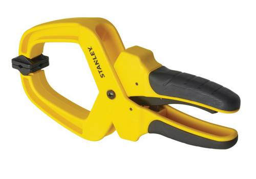 Stanley Tools Hand Clamp 100mm STHT0-83200
