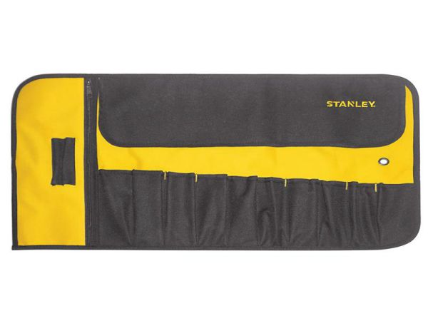 Stanley Tool Roll 12 Pocket 1 93 601