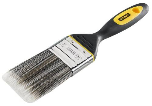 Stanley Dynagrip Synthetic Paint Brush 50mm 4-28-665