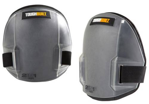 ToughBuilt 2-in-1 Knee Pads TB-KP-101