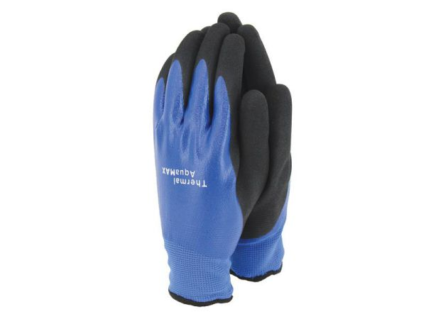 Town & Country TGL119M Thermal Aquamax Gloves - Medium TGL119M