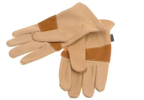 Town & Country TGL419 Superior Grade Leather Gloves Mens - Medium