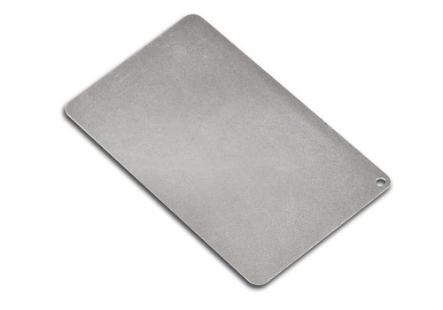 Trend Craftpro Credit Card Sharpening Stone TRECRCCFC