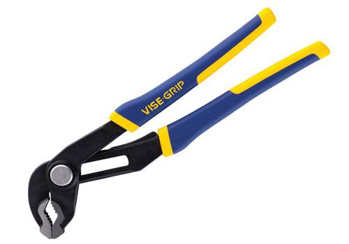 Visegrip Irwin GV6 Groovelock Waterpump Pliers 150mm (6 in) ProTouch Handle