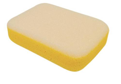 Vitrex 10 2913 Dual Purpose Grouting Sponge