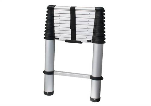 Zarges Soft Close Telescopic Ladder 2.9m 100599