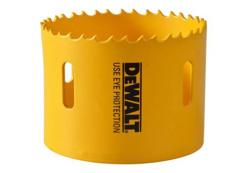 DEWALT Bi-Metal Deep Cut Holesaw 60mm DT8160-QZ