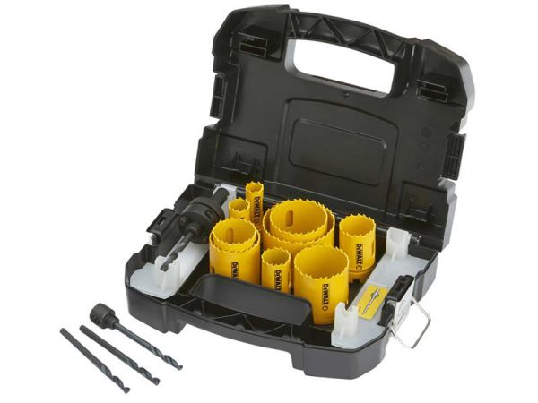 DEWALT Dt83001 Holesaw Set General Purpose DT83001-QZ