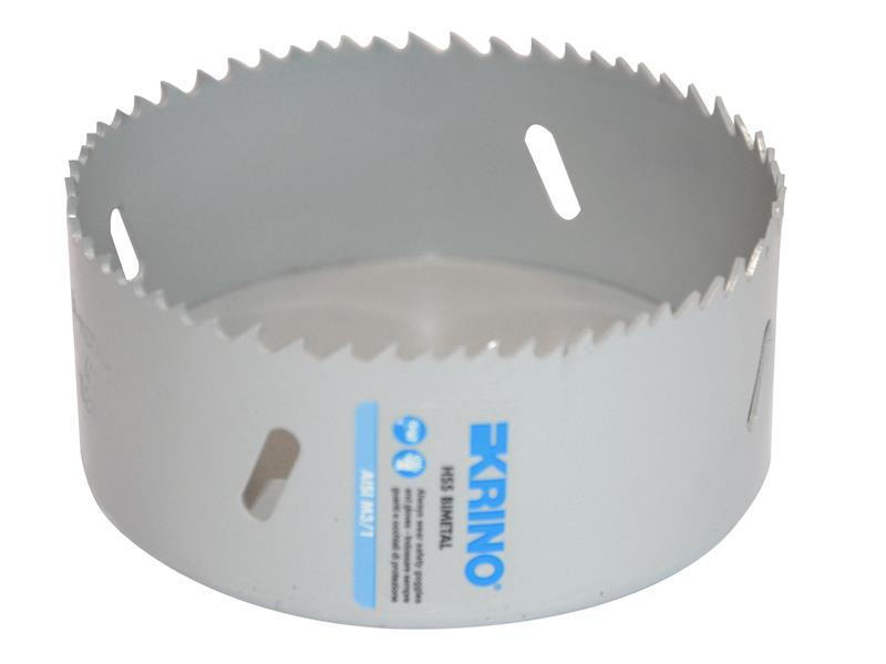 Krino Hss Bi Metal Hole Saw 111Mm
