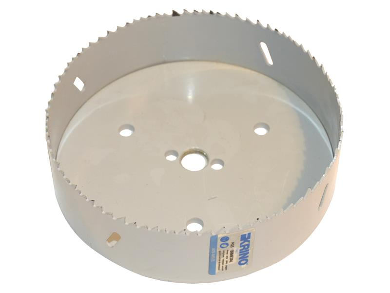 Krino Hss Bi Metal Hole Saw 152Mm