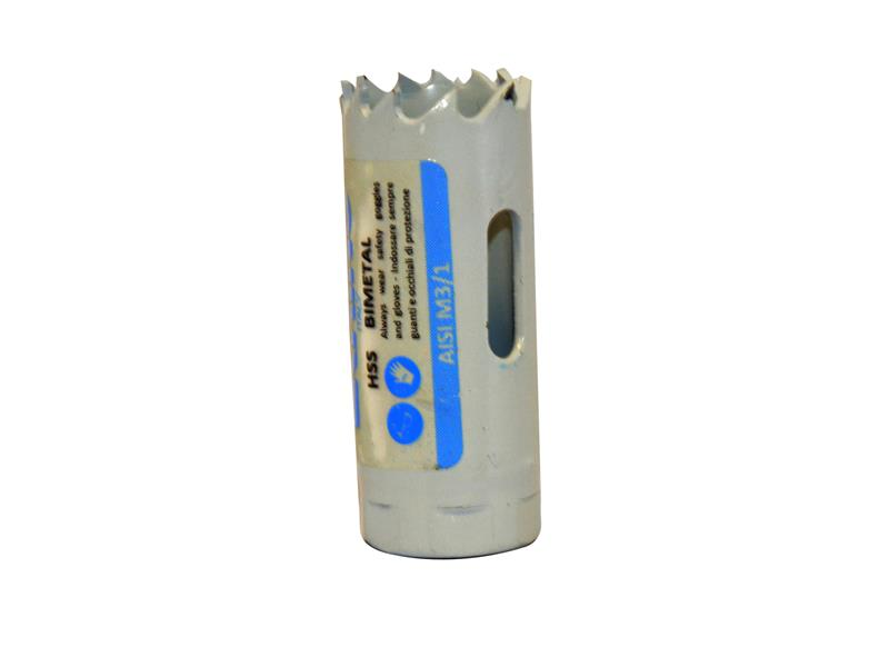 Krino HSS Bi-Metal Holesaw 21mm