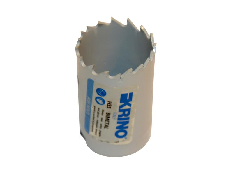 Krino HSS Bi-Metal Holesaw 30mm