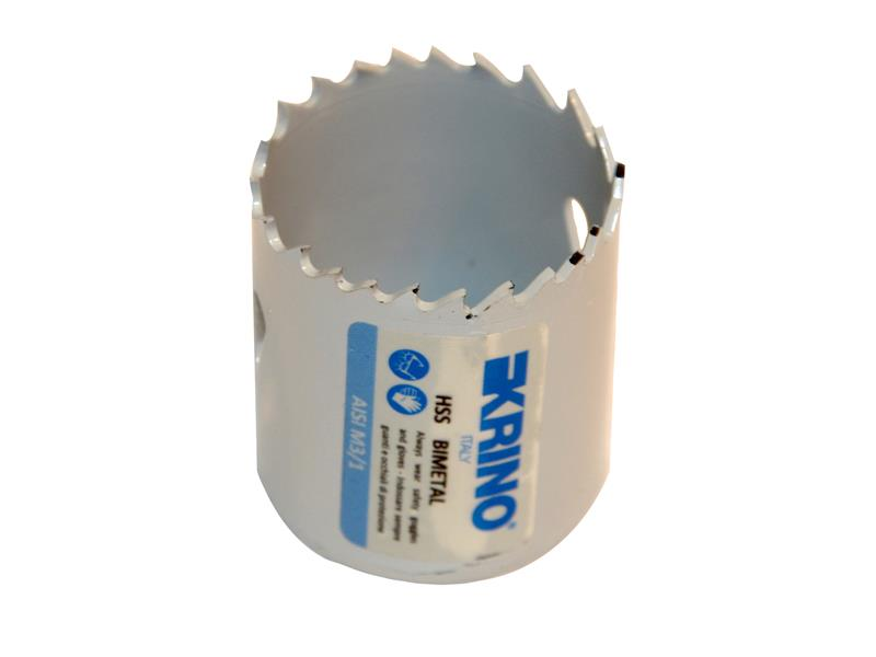 Krino HSS Bi-Metal Holesaw 35mm