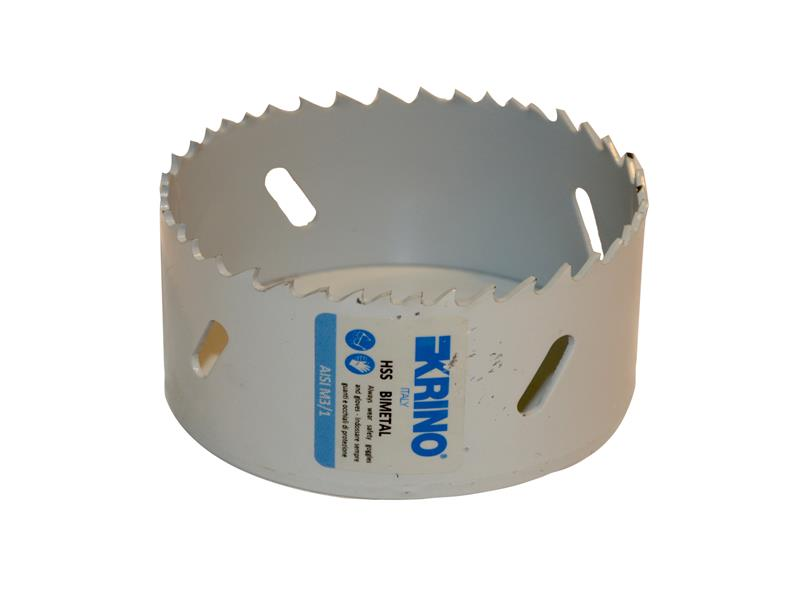 Krino HSS Bi-Metal Holesaw 67mm