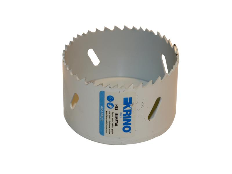 Krino HSS Bi-Metal Holesaw 68mm