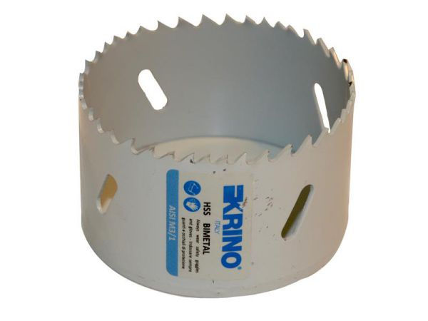 Krino HSS Bi-Metal Holesaw 70mm