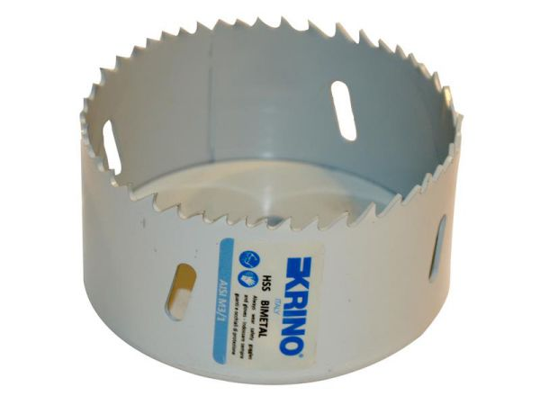 Krino HSS Bi-Metal Holesaw 79mm