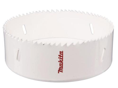 Makita Standard Bi-Metal Holesaw 127mm