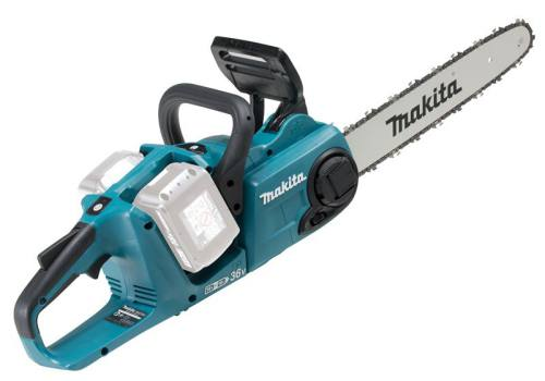 Makita DUC353Z Brushless Chainsaw 36V (2 x 18V) Bare Unit DUC353Z