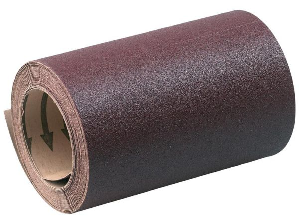 Makita Sanding Roll 120mm x 5m 100G