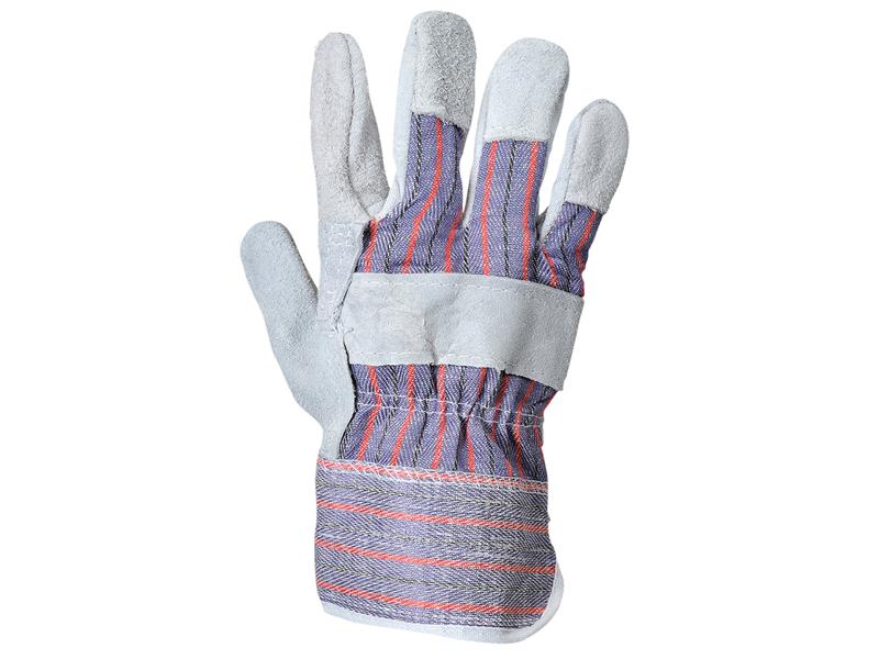 Portwest A210 Canadian Rigger Gloves - Extra Large (Size 10) A210GRRXL