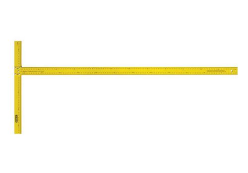 Stanley Tools Drywall T-Square Metric 1220mm (4ft) STHT1-05894