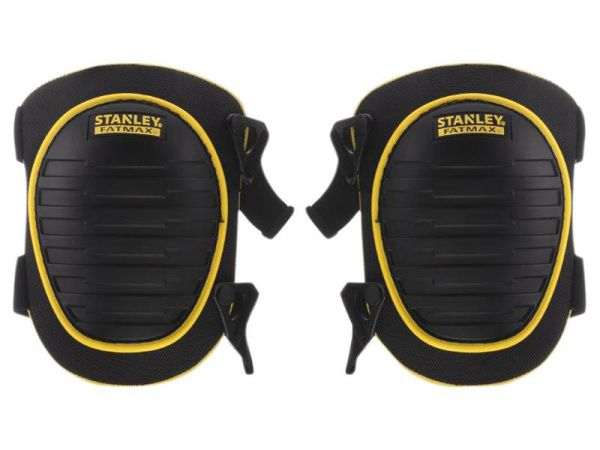Stanley Tools FatMax Hard Shell Tactical Knee Pads FMST82961-1