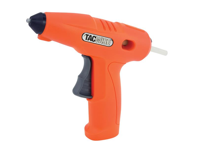 Tacwise H4-7 Hot Melt Cordless Glue Gun 4V 1559
