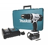Makita DHP453SF LXT Combi Drill Kit 18V 1 x 3.0Ah Li-ion & 101 Piece Set