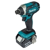Makita DHP482 LXT Combi Drill 18V 1 x 5.0Ah Li-Ion Battery and Charger