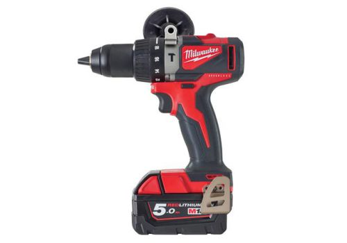Milwaukee M18 BLPD2-502X Brushless Combi Drill 18V Bare Unit