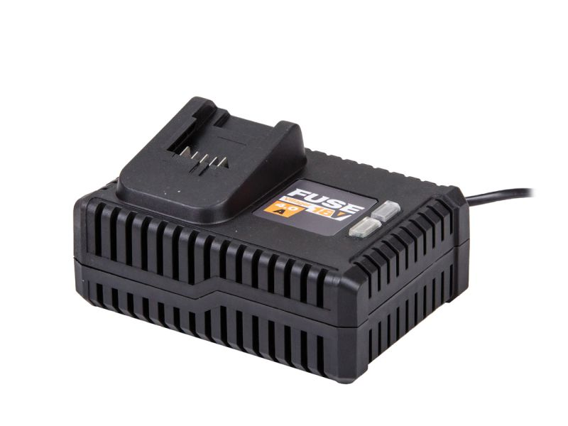 Villager Fuse Fast Charger 4.5A VLH56374