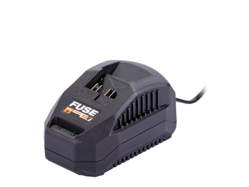 Villager Fuse 30 Minute Charger 2.4A VLH56373