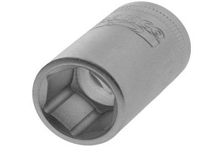 Bahco Socket 32mm 1/2in Square Drive SBS80-32