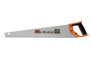 Bahco 2500-22-XT-Hardpoint Handsaw 22in