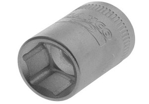 Bahco Socket 10mm 3/8 Square Drive SBSF-10