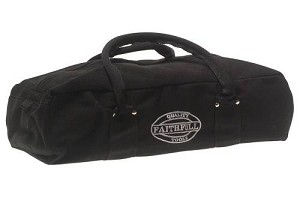 Faithfull Zip Top Holdall 75cm (30in)