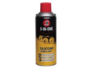 3-in-1 44015 3 in 1 Silicone Spray