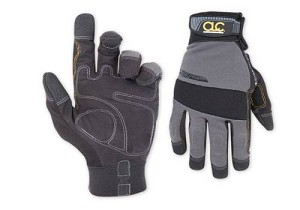 Kunys Flex Grip Gloves - Handyman Medium