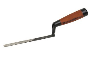 Marshalltown M503D Tuck / Window Pointer Durasoft Handle 1/4in