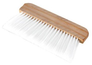 Stanley Decor Paperhanging Brush 0-29-593