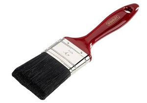 Stanley Decor Paint Brush 2in 4-29-353