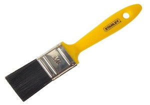 Stanley Hobby Paint Brush 1.1/2in 4-29-553