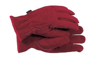 Town & Country TGL407L Premium Leather Gloves Mens - Large
